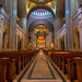 Basilica of the National Shrine of the Immaculate Conception by Geoff Livingston