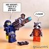 #LEGO_Galaxy_Patrol #LEGO #RocketRaccoon #Raccoon #76020 #LEGOmarvel #Marvel #GOTG #GuardiansOfTheGalaxy @lego_group @lego @Marvel @Disney