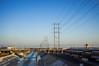 Los Angeles River, California