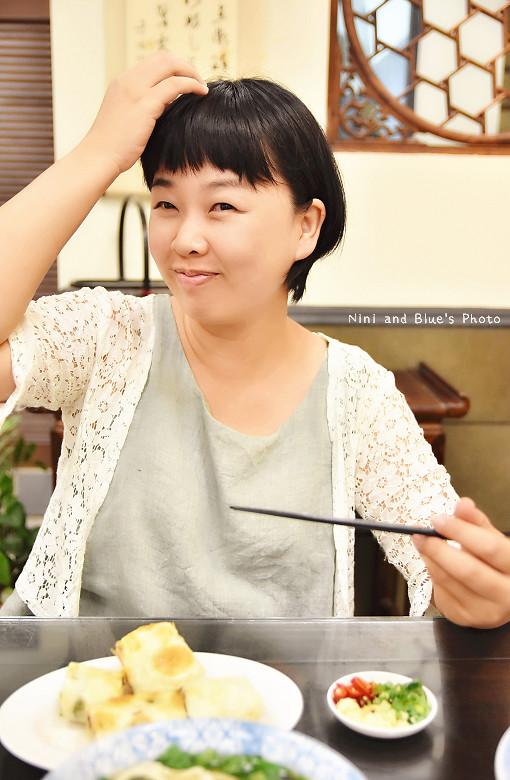 台中公益路平價美食小吃餐廳山東餃子麵食館20