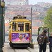 The historical tram is a splendid way to discover Porto by B℮n