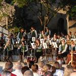 Burgkonzert 2014