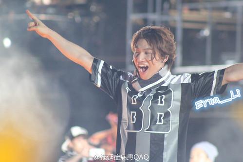 Daesung-YGFamCon-Shanghai-20140830(1509)