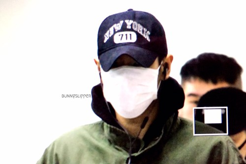 Big Bang - Gimpo Airport - 31dec2015 - bunnyslipper - 02