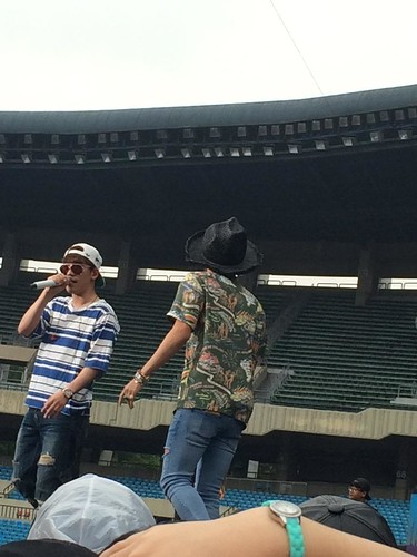 YGFamilyCon-soundcheck-20140814 (172)