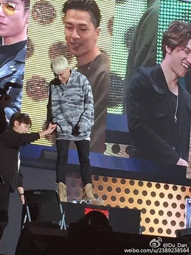 BIGBANG Zhengzhou FM 2016-03-17 (2)