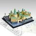 Lego Architecture: Hogwarts Castle by Kit Bricksto