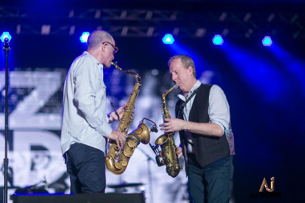 'Jazz In The Gardens'  Music Festival  2016