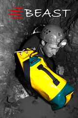 Caving: GB Cavern (31-Aug-09) Image