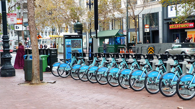 SF Bikes