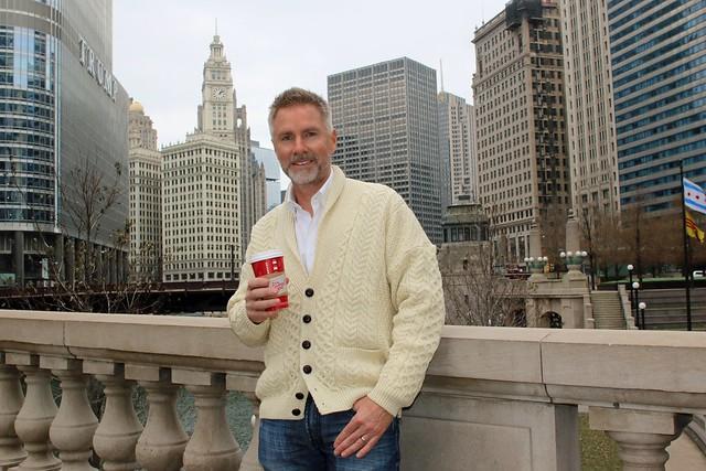 Carraig Donn warm, Chicago