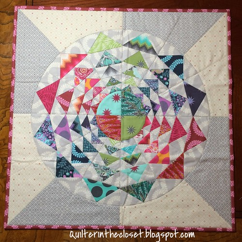 IG Mini Quilt Swap 2014