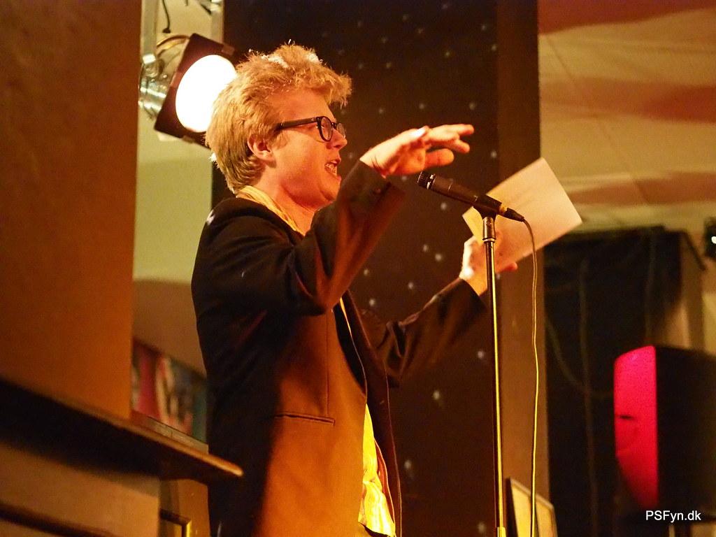Poetry Slam FM 2015