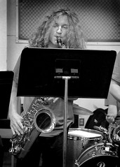 Mel Brown Jazz Camp