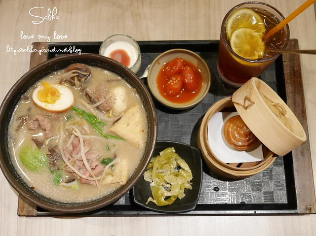 西門町美食餐廳三哥米線 (24)