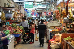 Go shopping like a local at La Vega Central Market - Things to do in Santiago