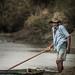 Pescador by Cantú Guerra