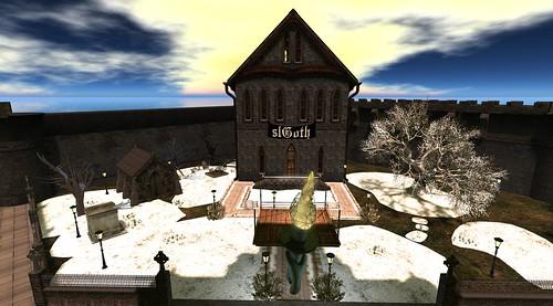 SL Goth HQ