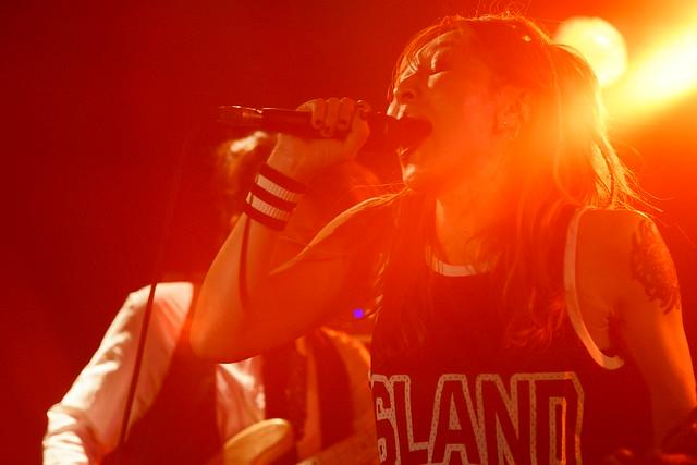 Juz live at Outbreak, Tokyo, 09 Dec 2014. 134