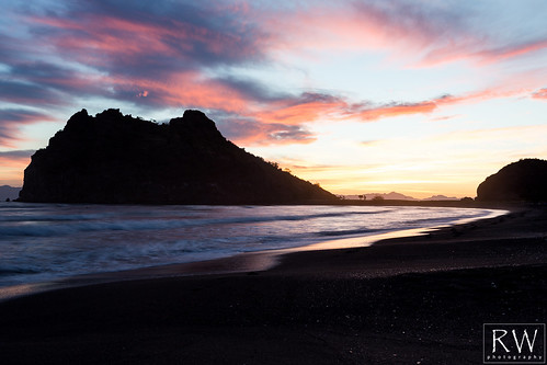 beach water colors clouds sunrise mexico sand surf waves bajasur loreto 2470l seaofcortez