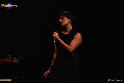 Cristina Branco Som Direto