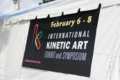 Kinetic Arts Expo' 2015