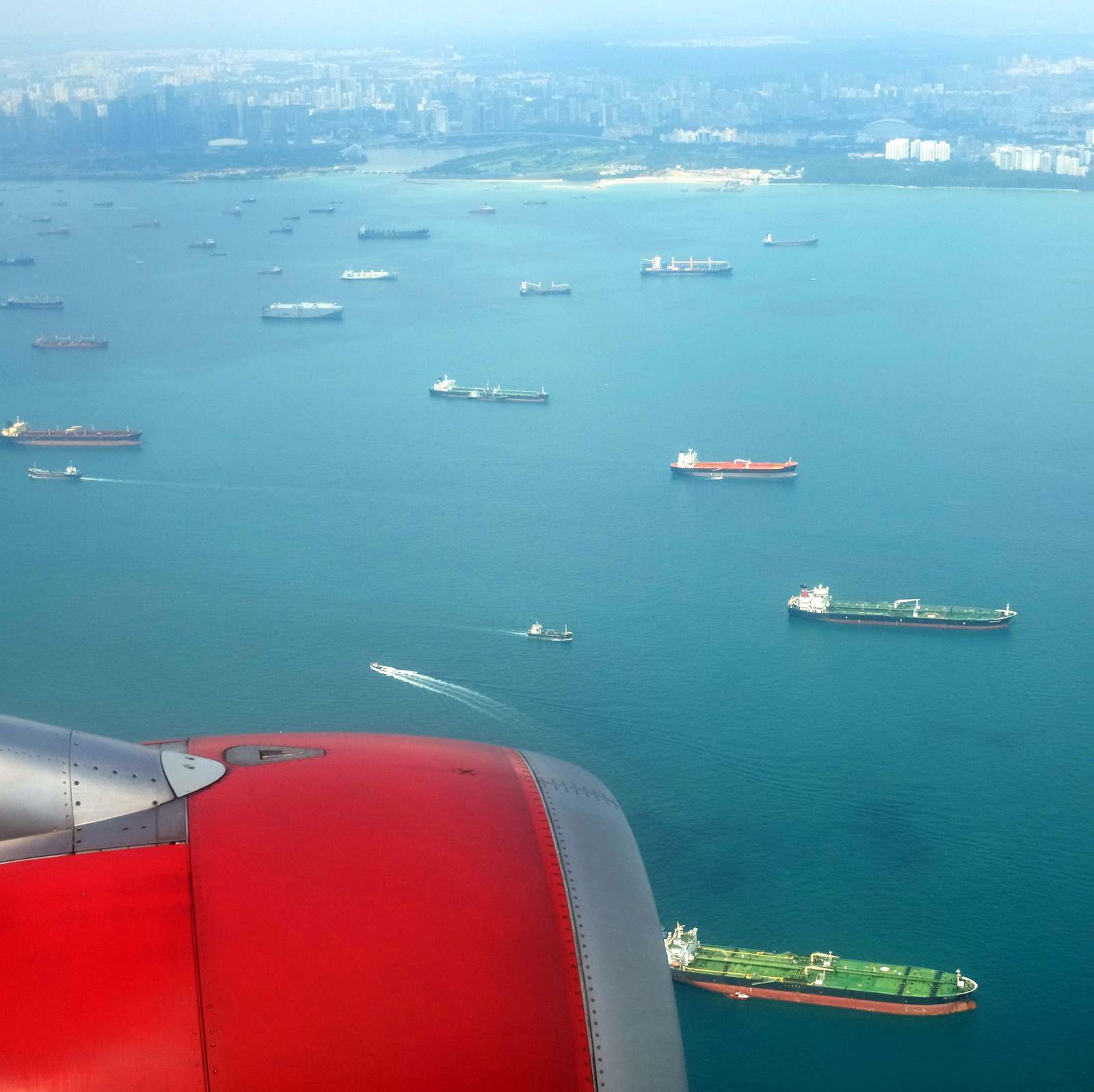 Singapurlaub