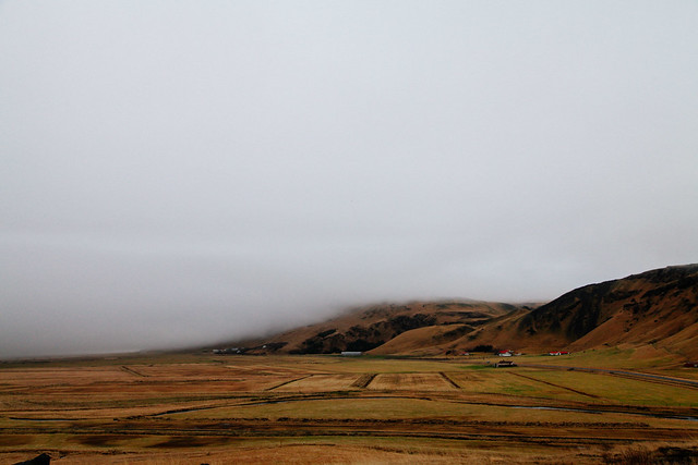 Thickest fog