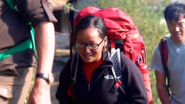Seven Summits Women's Team conquers Mt Everest - 2