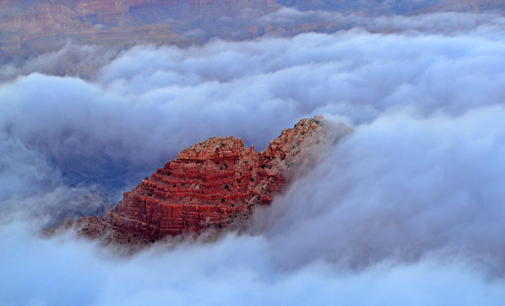 Grand Canyon National Park: 2014 Total Inversion 0136