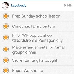 Just seen @kaycloudy busy schedule she posted from yesterday...cool to see the pop up shop made the list!!! Lol. It was a fun event!! #ppstwr #streetwear #fashion #nordstrom #stylish #style #lovewhatyoudo #dmv #diy #creativity #madeintheusa #wdywt #fresh