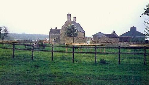 Wingfield Manor of Upton, Cambridgeshire, England