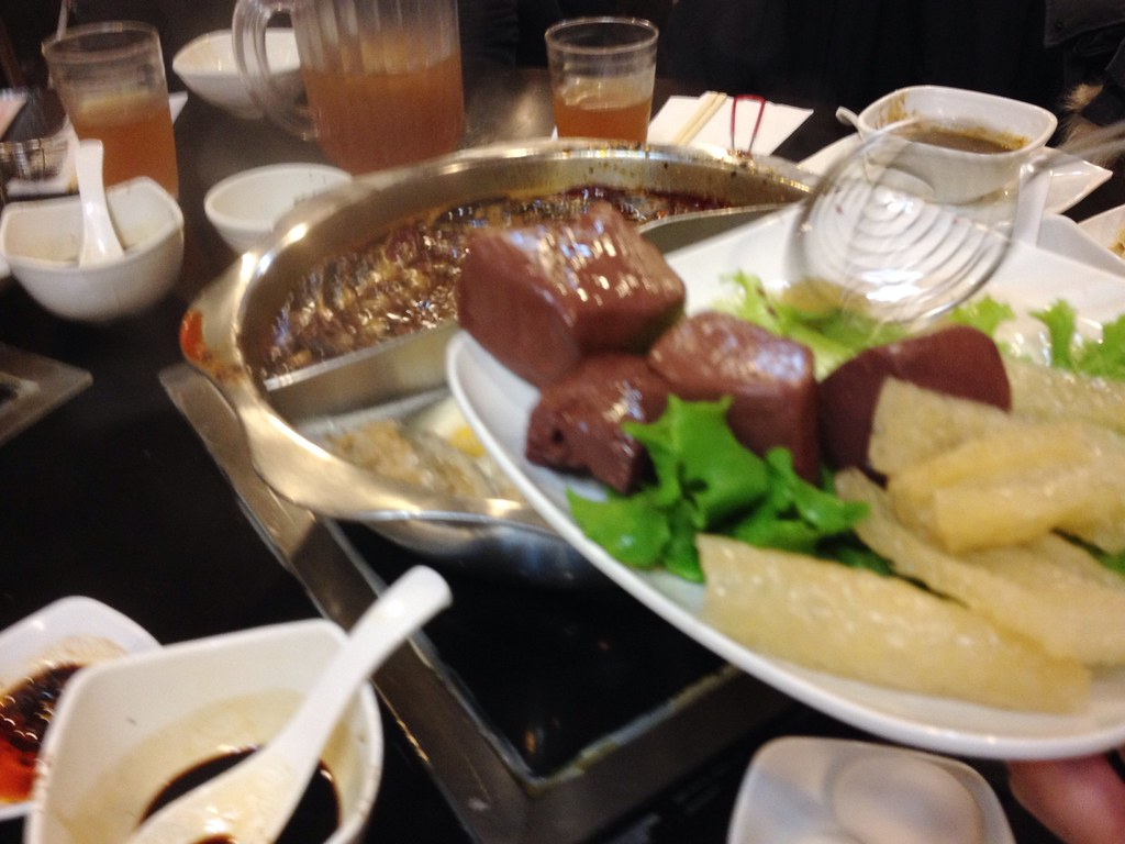 Kim Tao Hot Pot