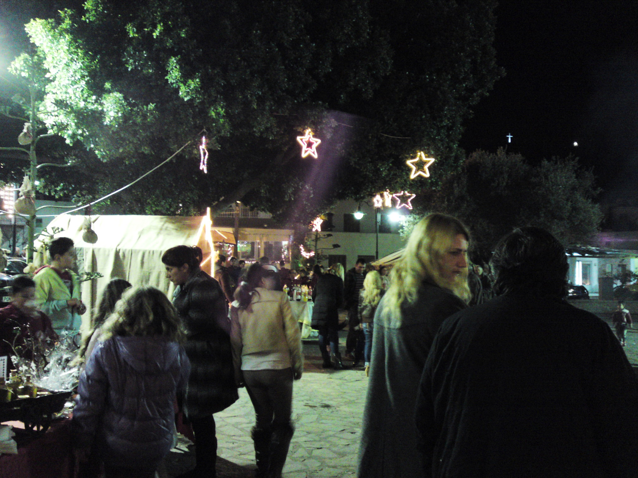 Χριστουγεννιάτικη Γιορτή, Ψίνθος 21/12/2014