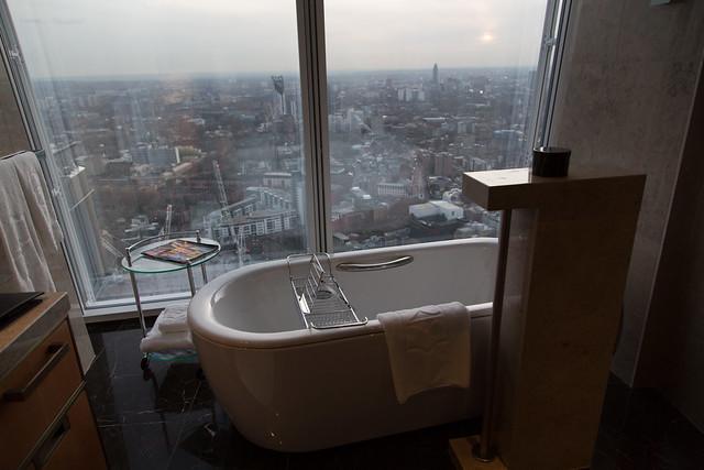 Shard Hotel London Prices