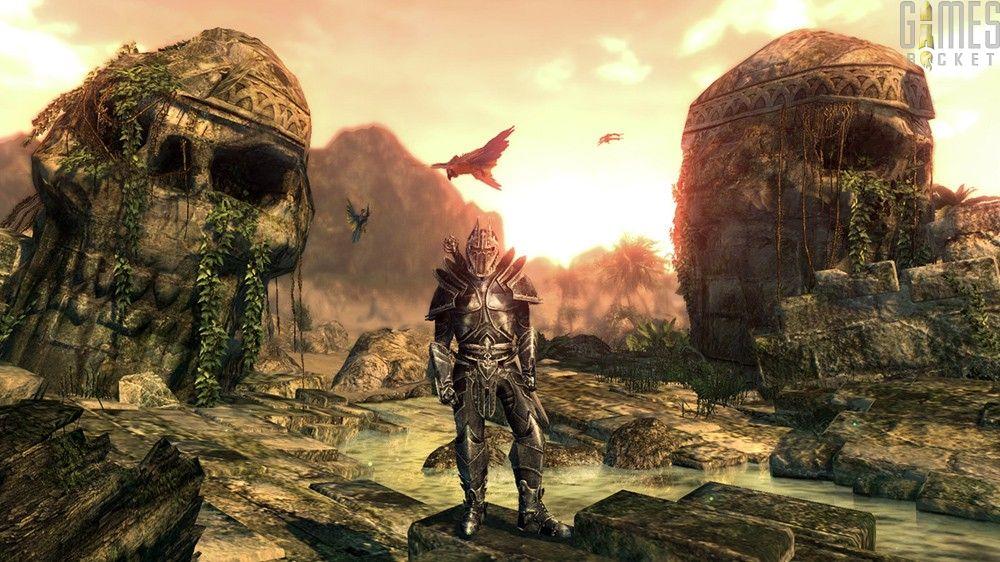 Juego Gratis Two Worlds Edition Juego Del Ano Steam Gamerboard