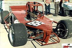 Kenny Williamson supermodified