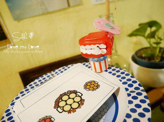 中山站可愛鬆餅早午餐荷蘭小鬆餅 (20)