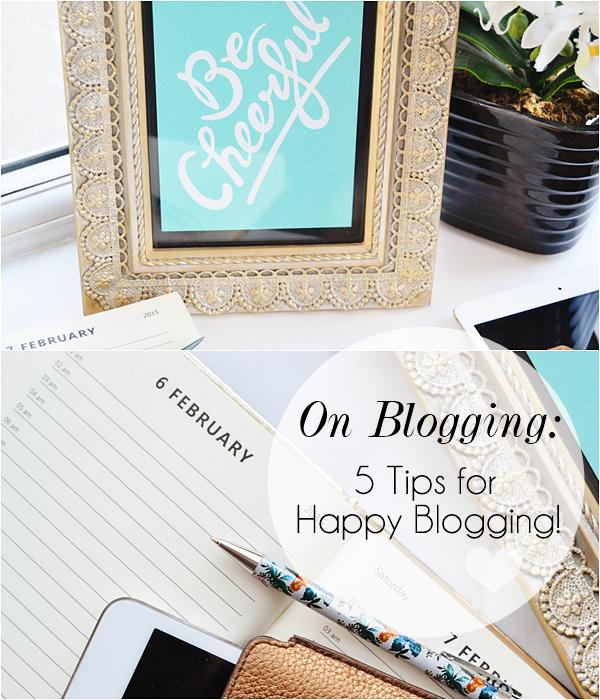 Beauty-blogging-tips