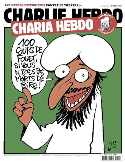 15a14 Charlie Hebdo