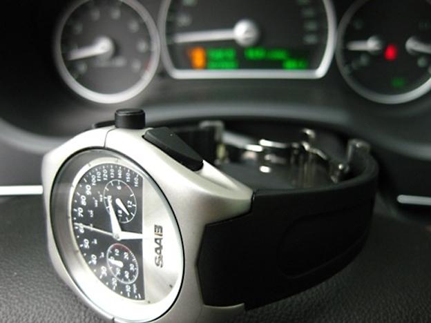 Saab Watches