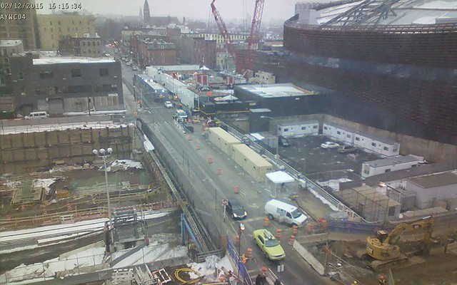 Barclays Center Arena 20150212 1515 Flickr Photo Sharing