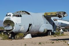 Lockheed C-130E Hercules '64-0503'