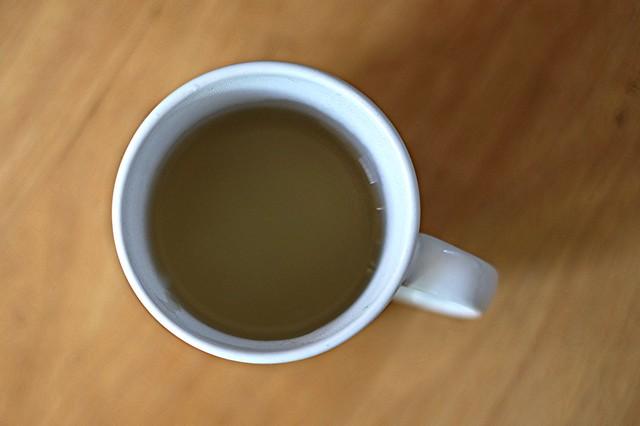 Failure coffee