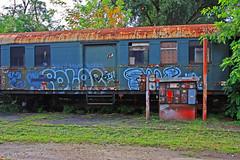 Graffitiövningar