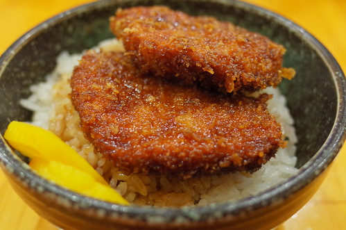 sauce cutlet don