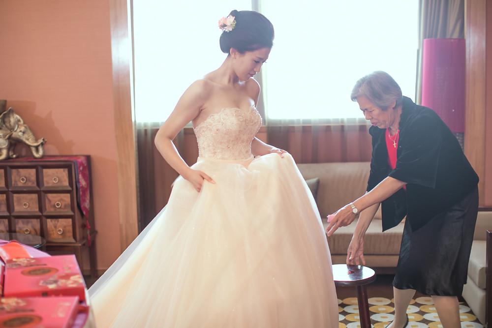 20141220耐斯王子大飯店婚禮記錄 (175)