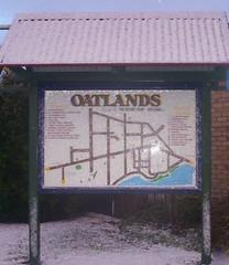 Winter in Oatlands