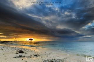 Trou aux Biches - Mauritius