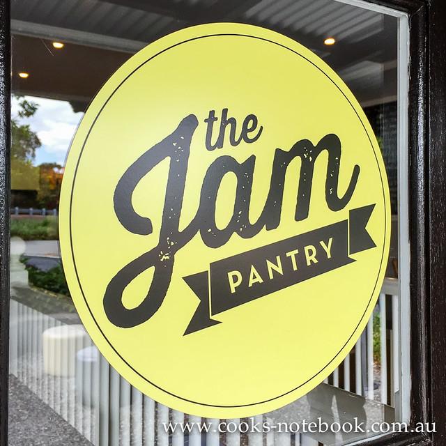Jam Pantry
